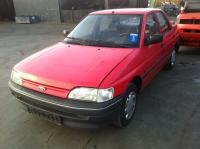 Ford Orion Разборочный номер L5475 #1