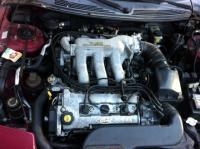 Ford Probe Разборочный номер Z3301 #4
