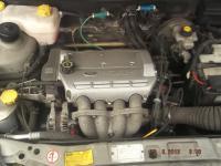Ford Puma Разборочный номер W7947 #4