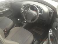 Ford Puma Разборочный номер W7947 #5