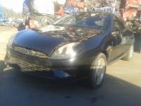 Ford Puma Разборочный номер L4515 #1