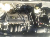 Ford Puma Разборочный номер L4515 #4
