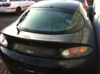 Ford Puma Разборочный номер X9187 #1