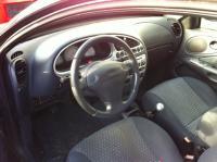 Ford Puma Разборочный номер X9187 #3