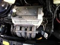 Ford Puma Разборочный номер X9187 #4