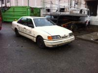 Ford Scorpio I  (1986-1994) Разборочный номер 47636 #1