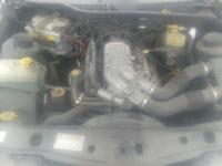 Ford Scorpio I  (1986-1994) Разборочный номер L4862 #4