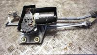 Механизм стеклоочистителя Ford Scorpio II (1994-1998) Артикул 51530056 - Фото #1