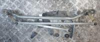 Механизм стеклоочистителя Ford Scorpio II (1994-1998) Артикул 51617119 - Фото #1