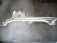 Механизм стеклоочистителя Ford Scorpio II (1994-1998) Артикул 51622776 - Фото #1