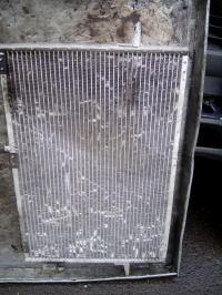 Радиатор охлаждения (конд.) Ford Scorpio II (1994-1998) Артикул 834319 - Фото #1