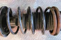 Пружина подвески Ford Sierra Артикул 51308599 - Фото #1