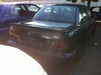 Ford Sierra Разборочный номер 45778 #1