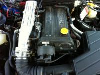 Ford Sierra Разборочный номер 45778 #4