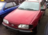 Ford Sierra Разборочный номер X8994 #2