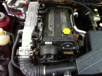 Ford Sierra Разборочный номер X8994 #4