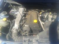 Ford Sierra Разборочный номер L4793 #4