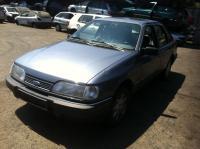 Ford Sierra Разборочный номер L5086 #1