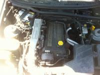 Ford Sierra Разборочный номер L5086 #4