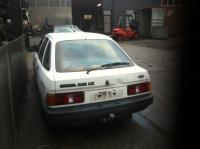 Ford Sierra Разборочный номер 52081 #2