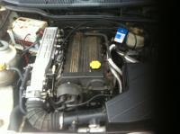 Ford Sierra Разборочный номер 52081 #4