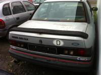 Ford Sierra Разборочный номер 53492 #1