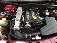 Ford Sierra Разборочный номер S0511 #4