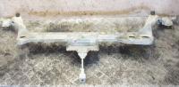 Рамка (панель) передняя кузовная Ford Tourneo Connect Артикул 51696225 - Фото #1