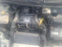 Ford Tourneo Connect Разборочный номер L4675 #4