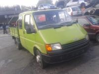 Ford Transit (1980-1991) Разборочный номер 45390 #1