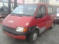 Ford Transit (1980-1991) Разборочный номер 47051 #1