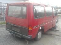 Ford Transit (1980-1991) Разборочный номер 47051 #2