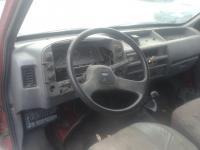 Ford Transit (1980-1991) Разборочный номер 47051 #3