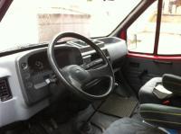 Ford Transit (1980-1991) Разборочный номер Z2867 #3