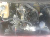 Ford Transit (1980-1991) Разборочный номер L4644 #4