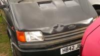 Ford Transit (1980-1991) Разборочный номер 49802 #1