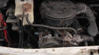 Ford Transit (1980-1991) Разборочный номер 49802 #3