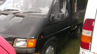 Ford Transit (1980-1991) Разборочный номер 49802 #4