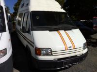 Ford Transit (1980-1991) Разборочный номер 51236 #2