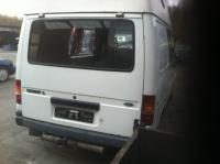 Ford Transit (1980-1991) Разборочный номер L5568 #2