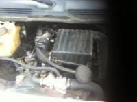 Ford Transit (1980-1991) Разборочный номер L5568 #4