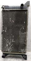 Радиатор основной Ford Transit (1991-1995) Артикул 52123065 - Фото #1