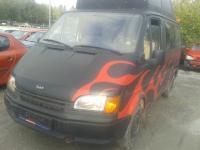 Ford Transit (1991-1995) Разборочный номер 46491 #1