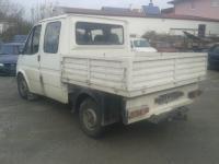 Ford Transit (1991-1995) Разборочный номер L4387 #2