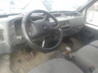 Ford Transit (1991-1995) Разборочный номер 47105 #3