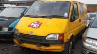 Ford Transit (1991-1995) Разборочный номер 48595 #1