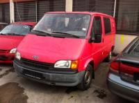 Ford Transit (1991-1995) Разборочный номер 48852 #1