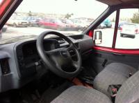 Ford Transit (1991-1995) Разборочный номер Z3091 #3