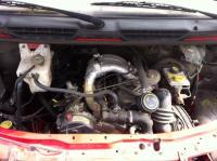 Ford Transit (1991-1995) Разборочный номер Z3091 #4
