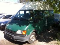 Ford Transit (1991-1995) Разборочный номер X9415 #2